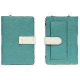 UNEED Universal Case Camera for 7 inch Tablet [UCUN7003C] - Tosca - Casing Tablet / Case